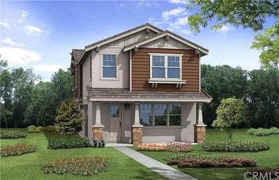 Pomona Single Family Home For Sale: 1446 Girona Drive