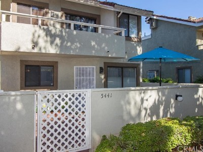 Chino Condo/Townhouse For Sale: 5441 Choctaw Court #38