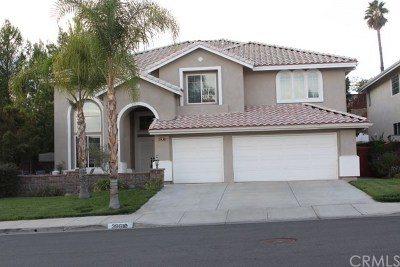 Murrieta Single Family Home For Sale: 39610 Calle Azucar