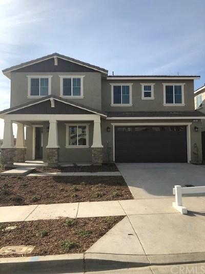 Fontana Single Family Home For Sale: 6380 Bluestone Way