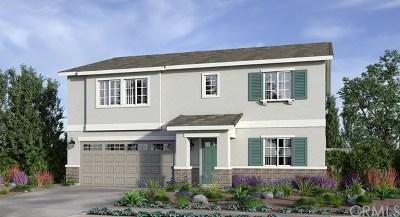 Fontana Single Family Home For Sale: 15071 Larkstone Street