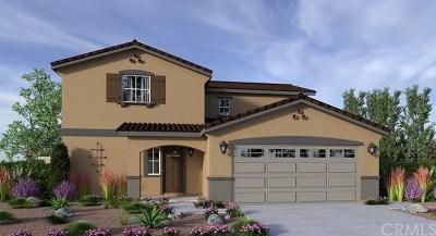 Fontana Single Family Home For Sale: 15077 Larkstone Street