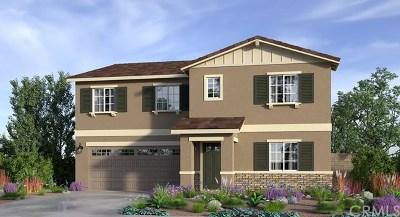 Fontana Single Family Home For Sale: 15083 Larkstone Street