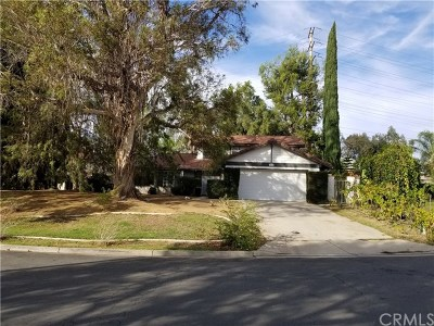 Temecula CA Single Family Home For Sale: $425,000