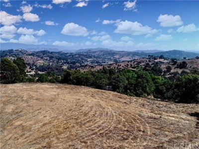 Fallbrook Residential Lots & Land For Sale: Gracey Lane