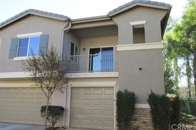 Canyon Lake, Lake Elsinore, Menifee, Murrieta, Temecula, Wildomar, Winchester Rental For Rent: 26475 Arboretum Way #2205