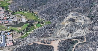 Hemet Residential Lots & Land For Sale: No Name Drive