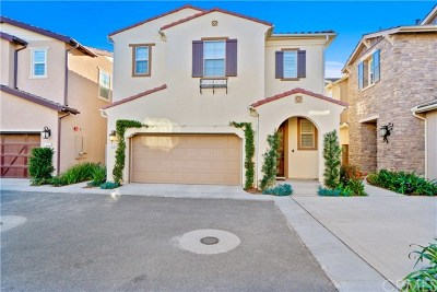 Rancho Mission Viejo CA Single Family Home For Sale: $790,000
