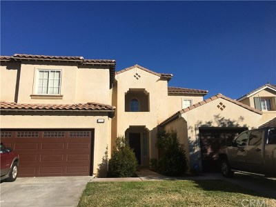 Lake Elsinore Single Family Home For Sale: 3366 Fern Circle