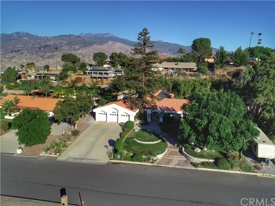 Hemet Single Family Home For Sale: 26530 Rio Vista Drive