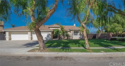 Chino Single Family Home For Sale: 6622 Olmo Court