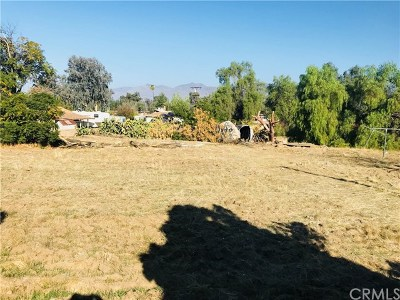 Hemet Residential Lots & Land For Sale: 44120 Acacia Avenue