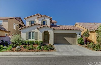 Temecula Single Family Home For Sale: 39127 Hidden Creek Lane
