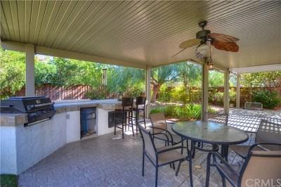 Murrieta Single Family Home For Sale: 38214 Copperwood Street