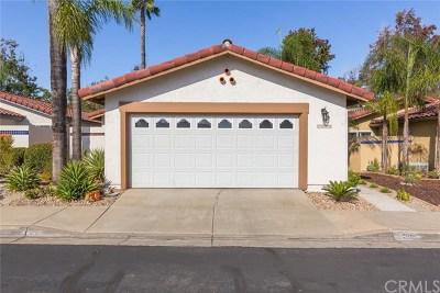 Escondido Single Family Home For Sale: 2160 Pueblo