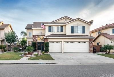 Murrieta Single Family Home For Sale