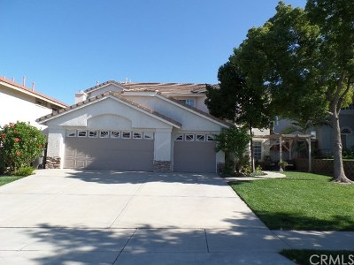 Corona Single Family Home For Sale: 2933 S Buena Vista Avenue