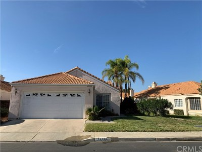 Menifee Single Family Home For Sale: 28098 Lemonwood Drive