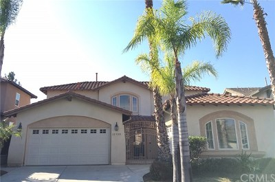 Temecula Single Family Home For Sale: 31530 Champions Circle