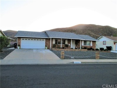 Menifee Single Family Home For Sale: 28179 Portsmouth Drive