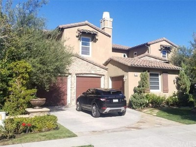 San Clemente Single Family Home For Sale: 20 Calle Gaulteria