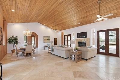 Temecula, Murrieta Single Family Home For Sale: 44350 Tortuga Road