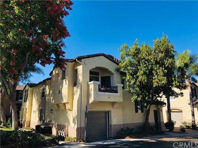 Murrieta Condo/Townhouse For Sale: 39277 Turtle Bay #A