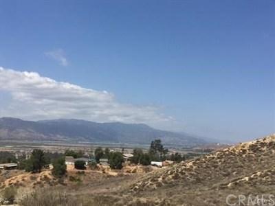Wildomar Residential Lots & Land For Sale: Shari Lane