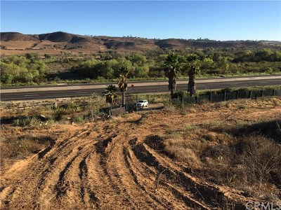 Fallbrook Residential Lots & Land For Sale: Highway 76