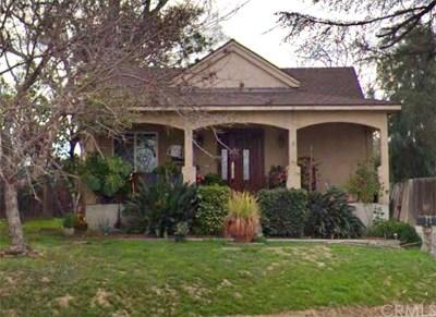 Riverside Single Family Home For Sale: 1826 Main Street