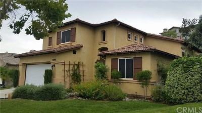 Canyon Lake, Lake Elsinore, Menifee, Murrieta, Temecula, Wildomar, Winchester Rental For Rent: 45996 Via La Colorada