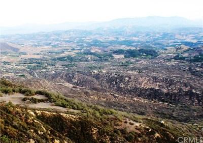 Murrieta Residential Lots & Land For Sale: Avocado Mesa