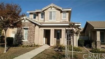 Hemet Single Family Home For Sale: 4297 Annatto Lane