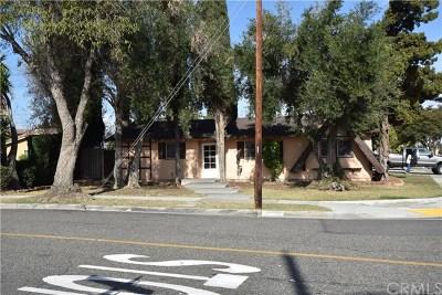 Garden Grove Single Family Home For Sale: 12577 Morgan Lane