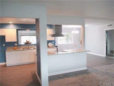 Menifee Single Family Home For Sale: 26240 Burlington Way