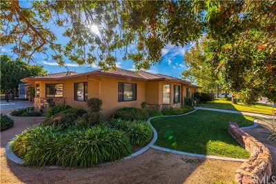 Hemet Single Family Home For Sale: 41665 Thornton Avenue