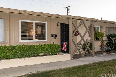 Menifee Condo/Townhouse For Sale: 26801 Cherry Hills Boulevard
