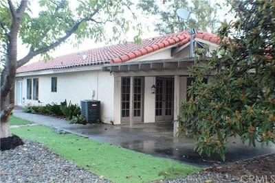 Temecula Residential Lots & Land For Sale: 45055 Rio Linda Road