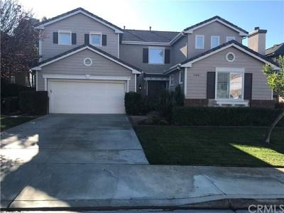 Canyon Lake, Lake Elsinore, Menifee, Murrieta, Temecula, Wildomar, Winchester Rental For Rent: 33041 Embassy Avenue