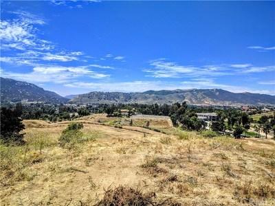 Temecula Residential Lots & Land For Sale: 43800 Paulita Road