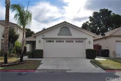 San Jacinto Single Family Home For Sale: 720 Attenborough Way