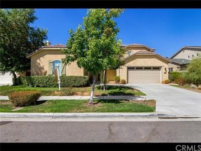 Escondido Single Family Home For Sale: 3038 Burnet Dr
