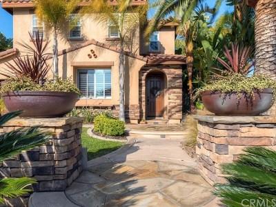 Ocean Side, Oceanside Single Family Home For Sale: 1100 Greenway Road