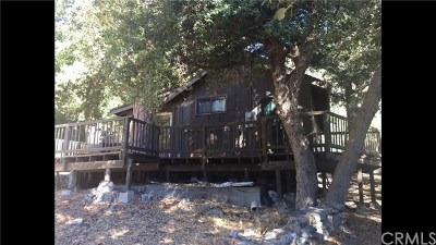 Single Family Home For Sale: 3 Glacier Point
