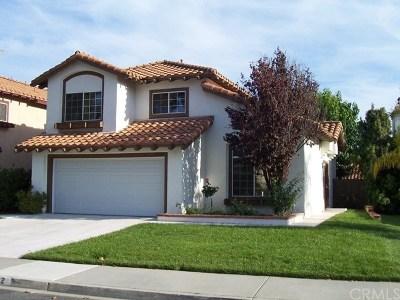 Canyon Lake, Lake Elsinore, Menifee, Murrieta, Temecula, Wildomar, Winchester Rental For Rent: 40082 Ravenwood Drive