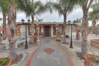 Moreno Valley Single Family Home For Sale: 22401 Bay Avenue
