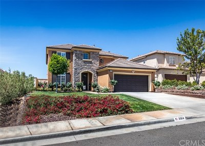 Lake Elsinore Single Family Home For Sale: 3364 Fern Circle