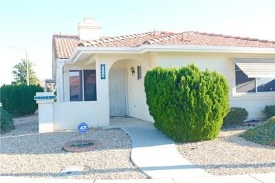 San Jacinto Single Family Home For Sale: 457 Camino Corto
