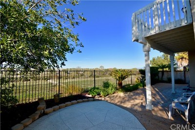 Temecula Single Family Home For Sale: 32358 Gardenvail Drive