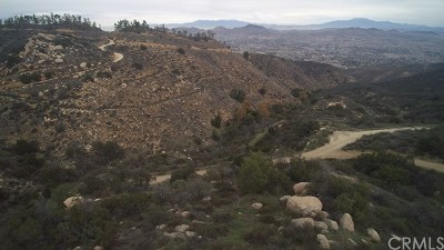 Wildomar Residential Lots & Land For Sale: Stage Road